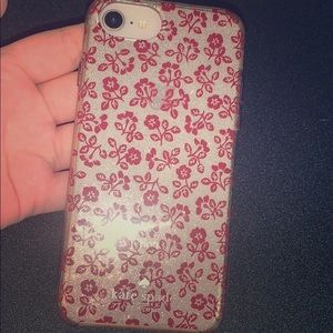 Gorgeous Kate Spade Phone Case!!